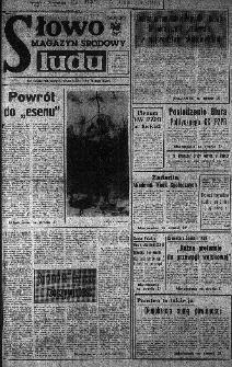 Słowo Ludu : organ Komitetu Wojewódzkiego Polskiej Zjednoczonej Partii Robotniczej, 1984, R.XXXV, nr 271