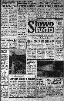 Słowo Ludu : organ Komitetu Wojewódzkiego Polskiej Zjednoczonej Partii Robotniczej, 1984, R.XXXV, nr 275