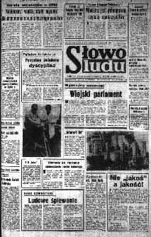 Słowo Ludu : organ Komitetu Wojewódzkiego Polskiej Zjednoczonej Partii Robotniczej, 1984, R.XXXV, nr 276