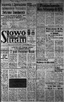 Słowo Ludu : organ Komitetu Wojewódzkiego Polskiej Zjednoczonej Partii Robotniczej, 1984, R.XXXV, nr 283
