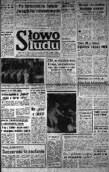 Słowo Ludu : organ Komitetu Wojewódzkiego Polskiej Zjednoczonej Partii Robotniczej, 1984, R.XXXV, nr 284