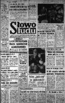 Słowo Ludu : organ Komitetu Wojewódzkiego Polskiej Zjednoczonej Partii Robotniczej, 1984, R.XXXV, nr 285