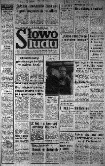 Słowo Ludu : organ Komitetu Wojewódzkiego Polskiej Zjednoczonej Partii Robotniczej, 1984, R.XXXV, nr 287