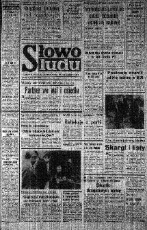 Słowo Ludu : organ Komitetu Wojewódzkiego Polskiej Zjednoczonej Partii Robotniczej, 1984, R.XXXV, nr 296