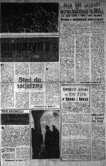 Słowo Ludu : organ Komitetu Wojewódzkiego Polskiej Zjednoczonej Partii Robotniczej, 1984, R.XXXV, nr 308