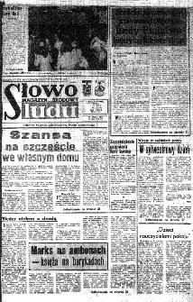 Słowo Ludu : organ Komitetu Wojewódzkiego Polskiej Zjednoczonej Partii Robotniczej, 1985, R.XXXVI, nr 1