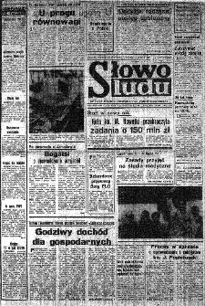 Słowo Ludu : organ Komitetu Wojewódzkiego Polskiej Zjednoczonej Partii Robotniczej, 1985, R.XXXVI, nr 2