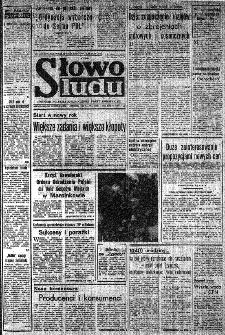 Słowo Ludu : organ Komitetu Wojewódzkiego Polskiej Zjednoczonej Partii Robotniczej, 1985, R.XXXVI, nr 5