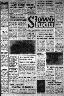 Słowo Ludu : organ Komitetu Wojewódzkiego Polskiej Zjednoczonej Partii Robotniczej, 1985, R.XXXVI, nr 8