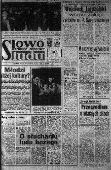 Słowo Ludu : organ Komitetu Wojewódzkiego Polskiej Zjednoczonej Partii Robotniczej, 1985, R.XXXVI, nr 13