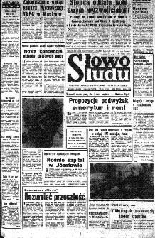 Słowo Ludu : organ Komitetu Wojewódzkiego Polskiej Zjednoczonej Partii Robotniczej, 1985, R.XXXVI, nr 15
