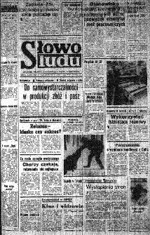 Słowo Ludu : organ Komitetu Wojewódzkiego Polskiej Zjednoczonej Partii Robotniczej, 1985, R.XXXVI, nr 26