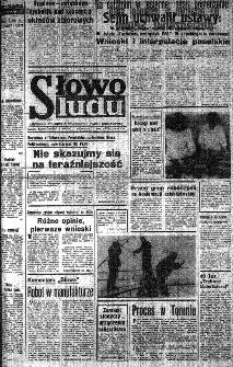 Słowo Ludu : organ Komitetu Wojewódzkiego Polskiej Zjednoczonej Partii Robotniczej, 1985, R.XXXVI, nr 27