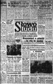 Słowo Ludu : organ Komitetu Wojewódzkiego Polskiej Zjednoczonej Partii Robotniczej, 1985, R.XXXVI, nr 30