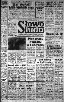 Słowo Ludu : organ Komitetu Wojewódzkiego Polskiej Zjednoczonej Partii Robotniczej, 1985, R.XXXVI, nr 32