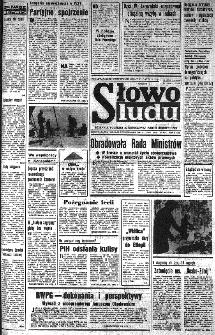 Słowo Ludu : organ Komitetu Wojewódzkiego Polskiej Zjednoczonej Partii Robotniczej, 1985, R.XXXVI, nr 36