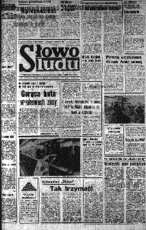 Słowo Ludu : organ Komitetu Wojewódzkiego Polskiej Zjednoczonej Partii Robotniczej, 1985, R.XXXVI, nr 44
