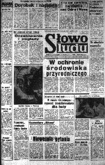 Słowo Ludu : organ Komitetu Wojewódzkiego Polskiej Zjednoczonej Partii Robotniczej, 1985, R.XXXVI, nr 45