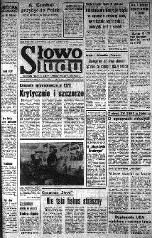 Słowo Ludu : organ Komitetu Wojewódzkiego Polskiej Zjednoczonej Partii Robotniczej, 1985, R.XXXVI, nr 48