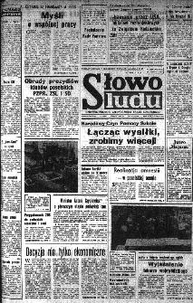 Słowo Ludu : organ Komitetu Wojewódzkiego Polskiej Zjednoczonej Partii Robotniczej, 1985, R.XXXVI, nr 51