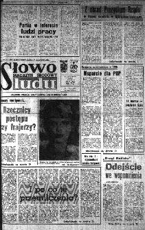 Słowo Ludu : organ Komitetu Wojewódzkiego Polskiej Zjednoczonej Partii Robotniczej, 1985, R.XXXVI, nr 55