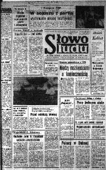 Słowo Ludu : organ Komitetu Wojewódzkiego Polskiej Zjednoczonej Partii Robotniczej, 1985, R.XXXVI, nr 57