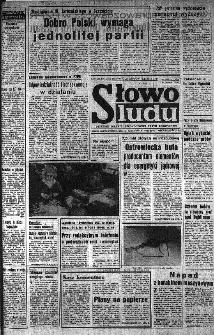 Słowo Ludu : organ Komitetu Wojewódzkiego Polskiej Zjednoczonej Partii Robotniczej, 1985, R.XXXVI, nr 59