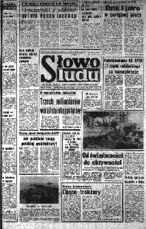 Słowo Ludu : organ Komitetu Wojewódzkiego Polskiej Zjednoczonej Partii Robotniczej, 1985, R.XXXVI, nr 65