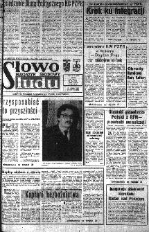 Słowo Ludu : organ Komitetu Wojewódzkiego Polskiej Zjednoczonej Partii Robotniczej, 1985, R.XXXVI, nr 67