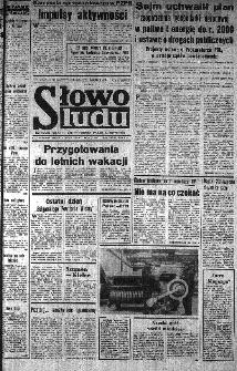 Słowo Ludu : organ Komitetu Wojewódzkiego Polskiej Zjednoczonej Partii Robotniczej, 1985, R.XXXVI, nr 69