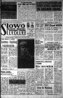 Słowo Ludu : organ Komitetu Wojewódzkiego Polskiej Zjednoczonej Partii Robotniczej, 1985, R.XXXVI, nr 73