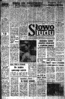 Słowo Ludu : organ Komitetu Wojewódzkiego Polskiej Zjednoczonej Partii Robotniczej, 1985, R.XXXVI, nr 77