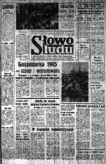 Słowo Ludu : organ Komitetu Wojewódzkiego Polskiej Zjednoczonej Partii Robotniczej, 1985, R.XXXVI, nr 78