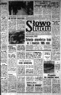 Słowo Ludu : organ Komitetu Wojewódzkiego Polskiej Zjednoczonej Partii Robotniczej, 1985, R.XXXVI, nr 90