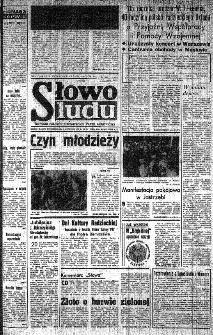 Słowo Ludu : organ Komitetu Wojewódzkiego Polskiej Zjednoczonej Partii Robotniczej, 1985, R.XXXVI, nr 93