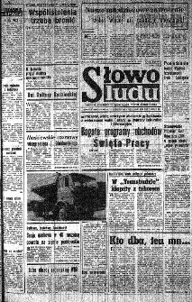 Słowo Ludu : organ Komitetu Wojewódzkiego Polskiej Zjednoczonej Partii Robotniczej, 1985, R.XXXVI, nr 96