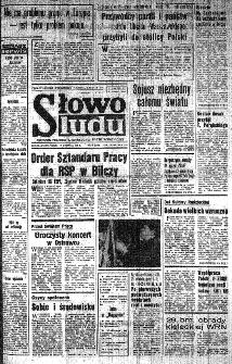 Słowo Ludu : organ Komitetu Wojewódzkiego Polskiej Zjednoczonej Partii Robotniczej, 1985, R.XXXVI, nr 97