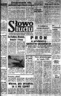Słowo Ludu : organ Komitetu Wojewódzkiego Polskiej Zjednoczonej Partii Robotniczej, 1985, R.XXXVI, nr 102