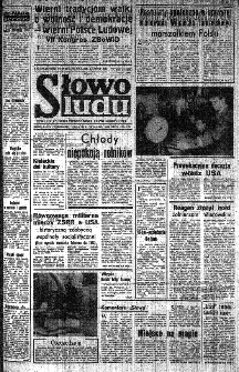 Słowo Ludu : organ Komitetu Wojewódzkiego Polskiej Zjednoczonej Partii Robotniczej, 1985, R.XXXVI, nr 104
