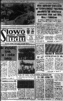 Słowo Ludu : organ Komitetu Wojewódzkiego Polskiej Zjednoczonej Partii Robotniczej, 1985, R.XXXVI, nr 106