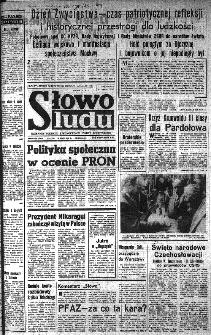 Słowo Ludu : organ Komitetu Wojewódzkiego Polskiej Zjednoczonej Partii Robotniczej, 1985, R.XXXVI, nr 108