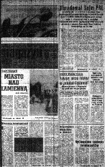 Słowo Ludu : organ Komitetu Wojewódzkiego Polskiej Zjednoczonej Partii Robotniczej, 1985, R.XXXVI, nr 109