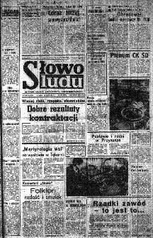 Słowo Ludu : organ Komitetu Wojewódzkiego Polskiej Zjednoczonej Partii Robotniczej, 1985, R.XXXVI, nr 117