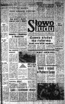Słowo Ludu : organ Komitetu Wojewódzkiego Polskiej Zjednoczonej Partii Robotniczej, 1985, R.XXXVI, nr 126