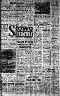 Słowo Ludu : organ Komitetu Wojewódzkiego Polskiej Zjednoczonej Partii Robotniczej, 1985, R.XXXVI, nr 128