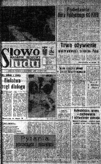 Słowo Ludu : organ Komitetu Wojewódzkiego Polskiej Zjednoczonej Partii Robotniczej, 1985, R.XXXVI, nr 130