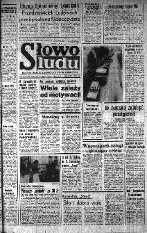 Słowo Ludu : organ Komitetu Wojewódzkiego Polskiej Zjednoczonej Partii Robotniczej, 1985, R.XXXVI, nr 142