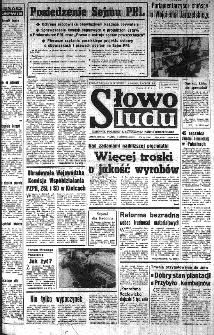 Słowo Ludu : organ Komitetu Wojewódzkiego Polskiej Zjednoczonej Partii Robotniczej, 1985, R.XXXVI, nr 143