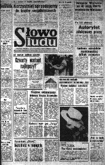 Słowo Ludu : organ Komitetu Wojewódzkiego Polskiej Zjednoczonej Partii Robotniczej, 1985, R.XXXVI, nr 145