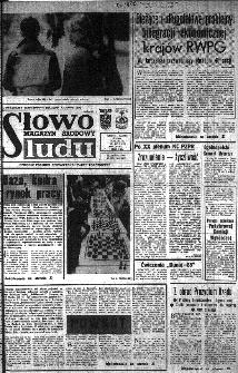 Słowo Ludu : organ Komitetu Wojewódzkiego Polskiej Zjednoczonej Partii Robotniczej, 1985, R.XXXVI, nr 147